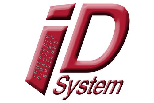ID System - Centrale et système industriel