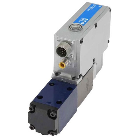 AXIS PRO 4 servo-valve