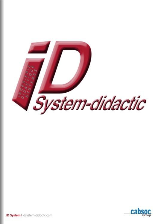 Hydraulic Didactic Equipments Standard Or On Request Training Systems