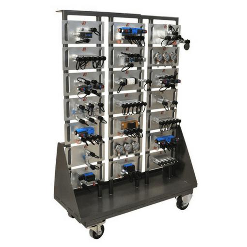 Storage modules